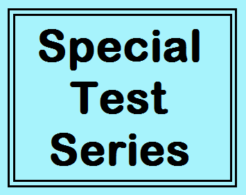 NORCET - 2021 Test Series (3 Month) only 599