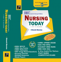 NURSING TODAY - 3rd Edition(A way to success)